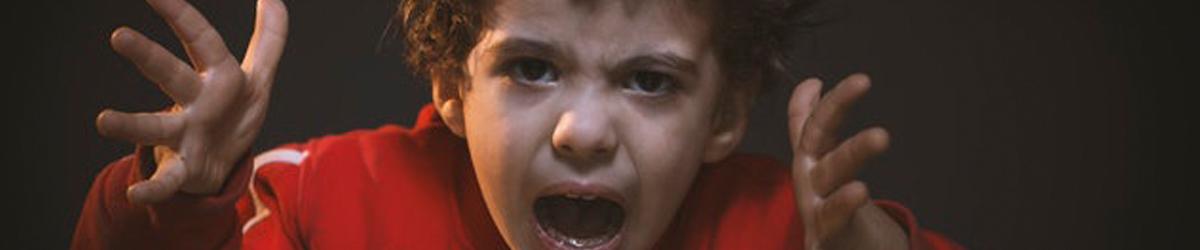 Psicología Infantil - Problemas de conducta - foto interior texto - Mentalea pamplona