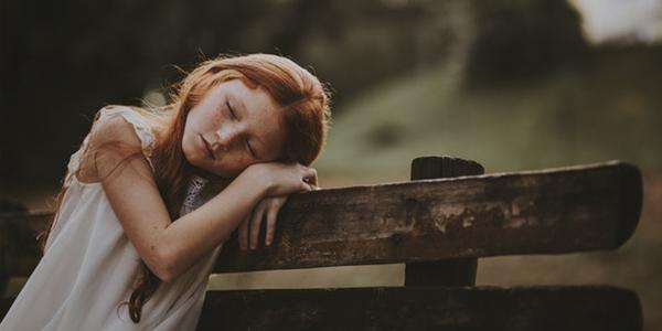 Psicología Infantil - Problemas de sueño - foto interior texto - Mentalea pamplona